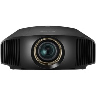 Sony - ES SXRD 3D-Ready 4K Home Theater Projector - Black VPLVW600ES