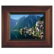 "Sungale ID800WT - Digital photo frame - 8"" - 800 x 600"