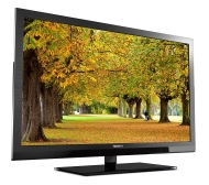 "Toshiba 42"" 1080p LED/LCD 240Hz 3D HDTV w/ Internet Apps"