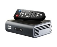 Western Digital TV Live WDBAAP0000NBK