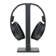 Wireless / Cordless Headphones for for TV, PC, Laptop, MP3 players or games console