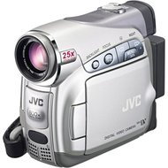 JVC GR-D250 Camcorder