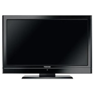 "Toshiba 22KV500B 22"" HD ready Black LCD TV"
