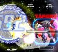 Bangai-O HD: Missile Fury- Xbox 360