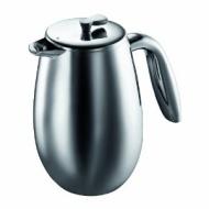Bodum 130316US Columbia Thermal 3 Cup Coffee Press