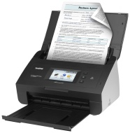 Brother ImageCenter ADS2500W Sheetfed Scanner