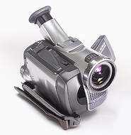 Canon Elura 60 Camcorder
