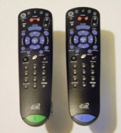 Dish Network 3.0 Tv1 Ir 3.4 Remote Control 301, 322, 311 119946