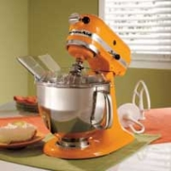 Kitchenaid Heavy Duty Stand Mixer