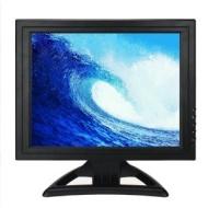 Koolertron 15 Inch Touch Screen LCD Monitor with VGA