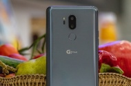 LG G7 ThinQ / LG G7+ with 128 GB storage
