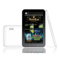 Latte ICE Tab 7 multi-touch LCD tablet Android 4.0-1.2Ghz CPU,WiFi b/g/n,Camera
