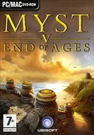 Myst V - End of Ages