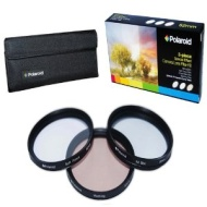 Polaroid 3 PC Filter Kit 52