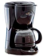 De'Longhi Filter Coffee Machine - Black.