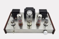 GemTune BL-02 EL34*2 Vacuum Tube, Hi-end Tube Integrated Amplifier, 100% Handmade, by Gemini Doctor