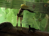 Gravity Rush (PS3)