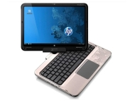HP TouchSmart tm2 tablet PC (Intel Core 2 Duo SU7300 processor 1.3GHz, 2GB RAM)
