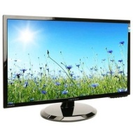 "Hannspree 27"" Widescreen LCD"