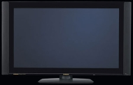 "Hitachi HDX99 Series TV (42"", 55"")"