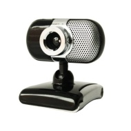 Kinobo B7 Webcam for Laptops/Notebook PC with USB Mic