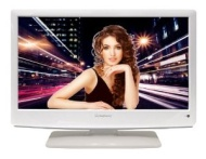 LC24IF56WT 24 White LCD TV (1920x1080, 60 Hz, HDTV)