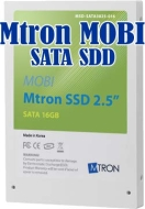 Mtron SSD MOBI MSD-SATA3025