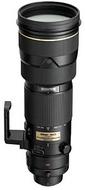 Nikon AF-S 200-400mm f/4 G ED VR