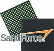 SandForce SF1500 Enterprise SSD Processor