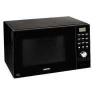 Sanyo Black Ultra large Combination Oven