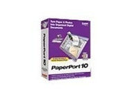 ScanSoft PaperPort ( v. 10 ) - complete package ( 6809F-G00-10.0 )