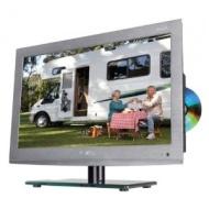 "Enox AIL-2724S2DVD 24"" Full HD Silver LED TV"