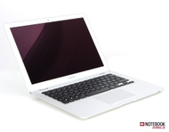 Apple MacBook Air (Late 2008) MB543 / MB940