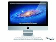 Apple iMac - Core i5 2.7 GHz - Monitor : LED 21.5""