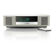 Bose Wave Radio II - Clock radio - platinum white