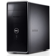 Inspiron 546 MT Desktop Computer (AMD Athlon II X2 240 320GB/3GB)