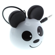 Kitsound Ksmbpan MINI Buddy Panda Speaker