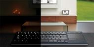 Logitech K830 Illiminated Living ROOM Keyboard