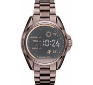 Michael Kors Access Smartwatch Bradshaw MKT5000-series