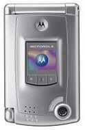 Motorola MPx/MPx300