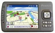PHAROS PSD30 SDIO GPS Receive