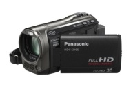 Panasonic HDC-SD66
