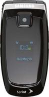 Samsung SPH-A640
