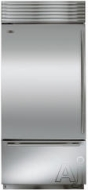 Sub-Zero Built In Bottom Freezer Refrigerator BI36U