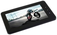 "Sumvision Astro+ 7 Tablet PC, ARM Cortex A8 1.2GHz, 1GB RAM, 16GB Flash, 7"" Touch, Webcam, Android 4.0.3"
