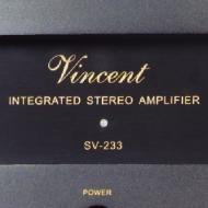 Vincent SV 233