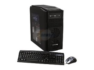 Gamer Supreme NE962SLC Desktop PC Windows 7 Home Premium 64-Bit