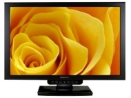 "DoubleSight DS- 277W 27"" Black Full HD"