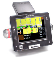 Dual Electronics GPS Portable Navigation System