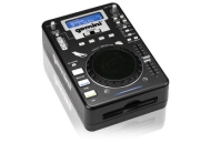 gemini CFX-20 Professional FX CD Player